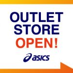 OUTLET STORE OPEN!